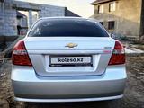 Chevrolet Nexia 2021 года за 5 100 000 тг. в Алматы – фото 4