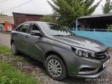 ВАЗ (Lada) Vesta 2020 года за 6 000 000 тг. в Текели