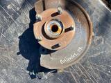 Цапфа со ступицей (кулак поворотный) на Митсубиси Оутлендер за 15 000 тг. в Караганда – фото 5