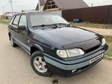 ВАЗ (Lada) 2114 (хэтчбек) 2007 года за 650 000 тг. в Костанай
