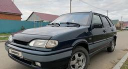 ВАЗ (Lada) 2114 (хэтчбек) 2007 года за 650 000 тг. в Костанай – фото 2