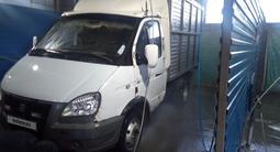 ГАЗ ГАЗель 2004 года за 2 800 000 тг. в Нур-Султан (Астана)