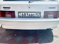2114 Задний бампер за 12 000 тг. в Шымкент