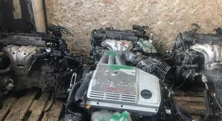 Контрактные двигателя за 400 000 тг. в Караганда