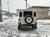 Land Rover Defender 2005 года за 3 000 000 тг. в Атырау