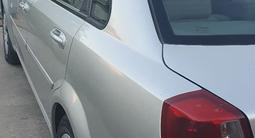 Daewoo Gentra 2014 года за 3 150 000 тг. в Шымкент – фото 4