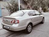 Volkswagen Passat 2007 года за 3 500 000 тг. в Кызылорда – фото 5