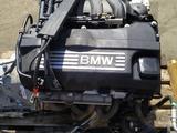 Двигатель бмв N46B20 за 202 020 тг. в Алматы – фото 2