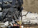 Двигатель бмв N46B20 за 202 020 тг. в Алматы – фото 3