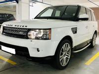 Land Rover Range Rover Sport 2012 года за 13 800 000 тг. в Алматы