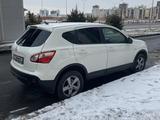 Nissan Qashqai 2013 года за 5 500 000 тг. в Алматы – фото 5