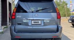 Lexus GX 470 2003 года за 6 700 000 тг. в Уральск – фото 5