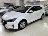 Hyundai Elantra 2020 года за 7 090 000 тг. в Семей – фото 2