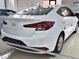 Hyundai Elantra 2020 года за 7 090 000 тг. в Семей – фото 3