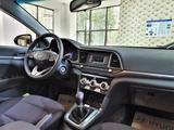 Hyundai Elantra 2020 года за 7 090 000 тг. в Семей – фото 5