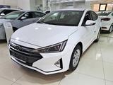 Hyundai Elantra 2020 года за 7 090 000 тг. в Семей