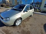 ВАЗ (Lada) Kalina 1118 (седан) 2009 года за 980 000 тг. в Уральск