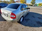 ВАЗ (Lada) Kalina 1118 (седан) 2009 года за 980 000 тг. в Уральск – фото 2