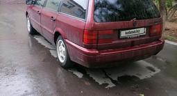 Volkswagen Passat 1994 года за 1 600 000 тг. в Павлодар – фото 4