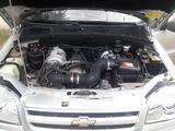 Chevrolet Niva 2006 года за 1 700 000 тг. в Уральск