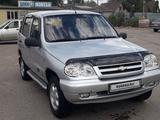 Chevrolet Niva 2006 года за 1 700 000 тг. в Уральск – фото 3