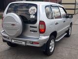 Chevrolet Niva 2006 года за 1 700 000 тг. в Уральск – фото 4