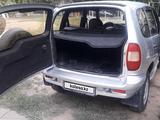 Chevrolet Niva 2006 года за 1 700 000 тг. в Уральск – фото 5