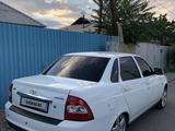 ВАЗ (Lada) 2170 (седан) 2014 года за 2 425 090 тг. в Тараз – фото 5