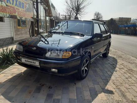 ВАЗ (Lada) 2114 (хэтчбек) 2012 года за 1 300 000 тг. в Шымкент – фото 12