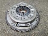 Маховик механика на двигатель GA16 за 20 000 тг. в Алматы – фото 3