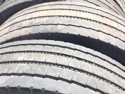Мерседес 709 809 Vario шины 205/75/r17.5 мишлен передковая в Караганда