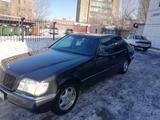 Mercedes-Benz S 420 1995 года за 1 700 000 тг. в Нур-Султан (Астана) – фото 2