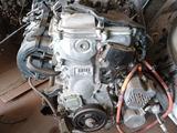 Двигатель за 19 820 тг. в Алматы – фото 2