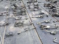 Механизм Трапеция стеклоочистителя (дворников) на Тойота Матрикс за 18 000 тг. в Караганда