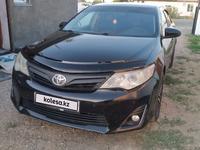 Toyota Camry 2012 года за 8 500 000 тг. в Караганда