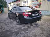 Toyota Camry 2012 года за 8 500 000 тг. в Караганда – фото 3
