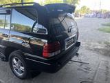 Lexus LX 470 1999 года за 5 200 000 тг. в Алматы – фото 4