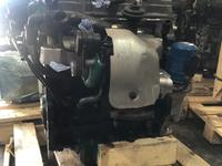 Двигатель D4EA 2.0i Kia Sportage 112-151 л. С за 100 000 тг. в Челябинск