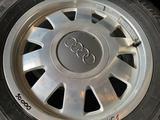 AUDI R15 оригинал ковка за 90 000 тг. в Алматы