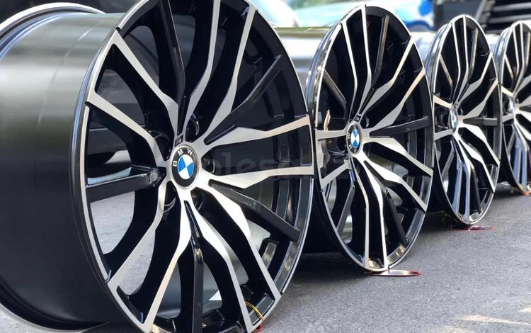 Диски на Новые BMW r20 5x112 (7-серии/Х-серии) за 460 000 тг. в Алматы