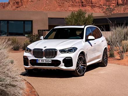 Диски на Новые BMW r20 5x112 (7-серии/Х-серии) за 460 000 тг. в Алматы – фото 3