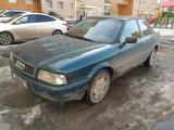 Audi 80 1992 года за 1 450 000 тг. в Нур-Султан (Астана) – фото 4
