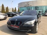 BMW 530 2008 года за 4 750 000 тг. в Алматы – фото 2