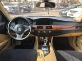 BMW 530 2008 года за 4 750 000 тг. в Алматы – фото 5