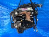Двигатель Toyota Nadia SXN10 3s-FE 1999 за 307 318 тг. в Алматы