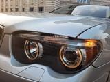 BMW 745 2003 года за 4 750 000 тг. в Алматы – фото 4
