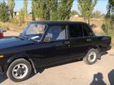 ВАЗ (Lada) 2105 2010 года за 1 300 000 тг. в Туркестан – фото 2