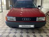 Audi 80 1991 года за 1 900 000 тг. в Тараз