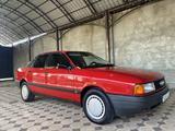 Audi 80 1991 года за 1 900 000 тг. в Тараз – фото 2