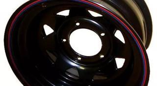 R16 диски 6*139.7, ет минус 20-44 за 165 000 тг. в Актау